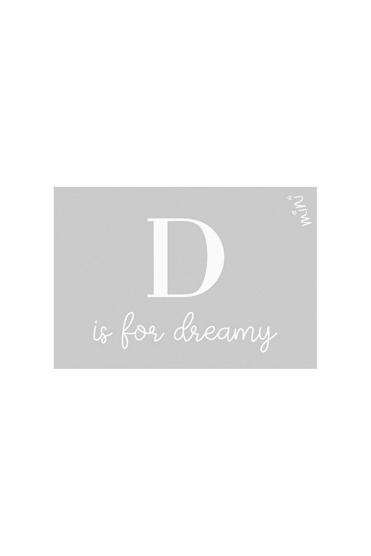 DREAMY GREY