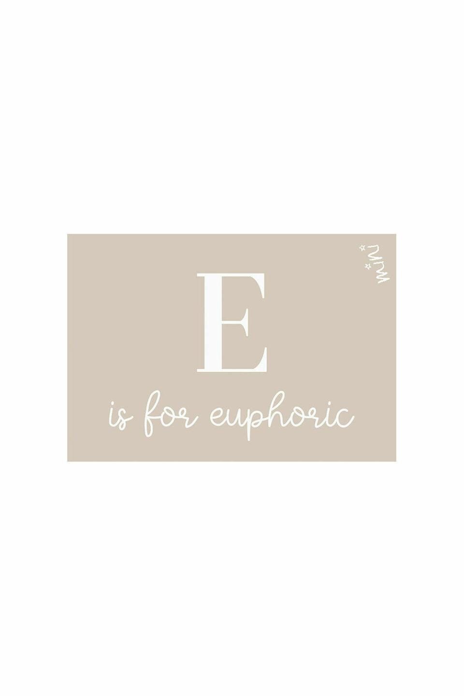 EUPHORIC BEIGE