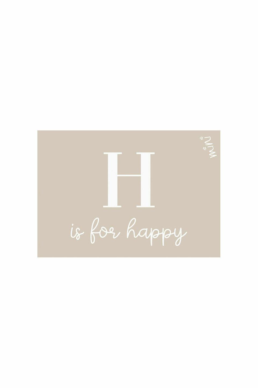 HAPPY BEIGE