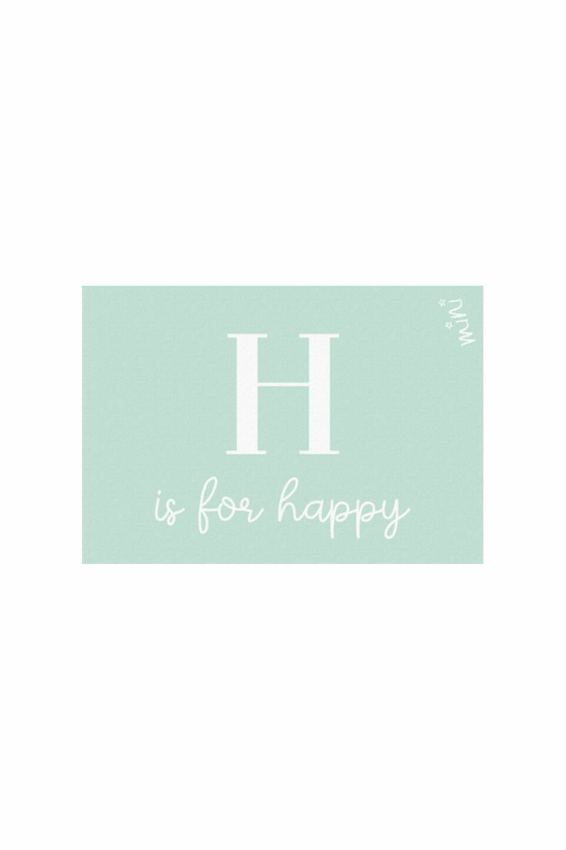 HAPPY MINT