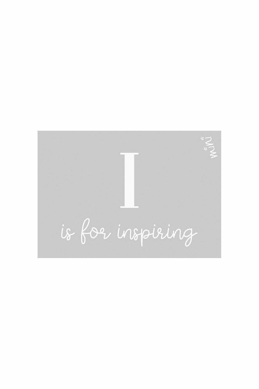 INSPIRING GREY