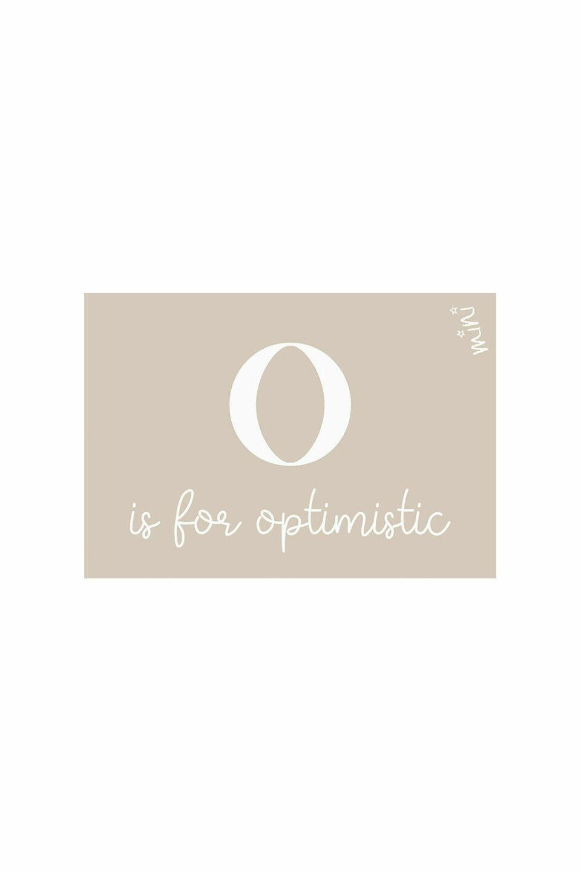 OPTIMISTIC BEIGE