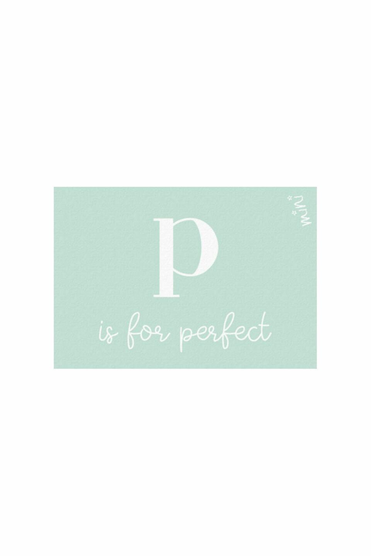PERFECT MINT