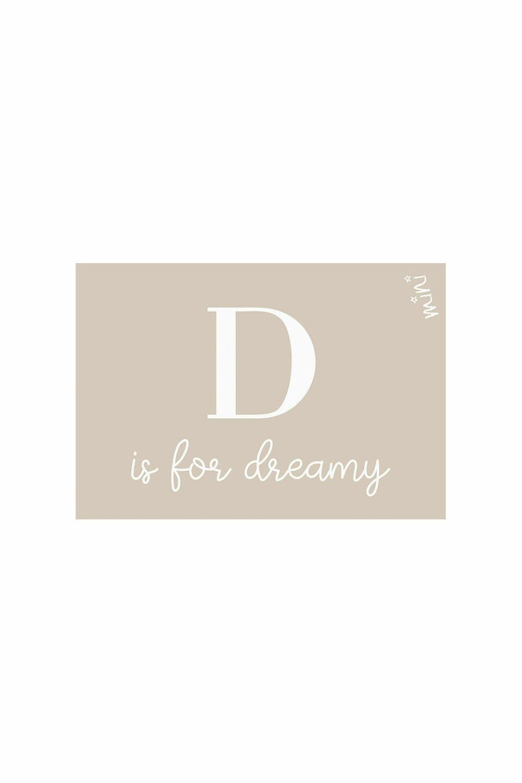 Dreamy beige