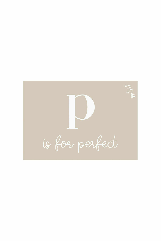 Perfect beige